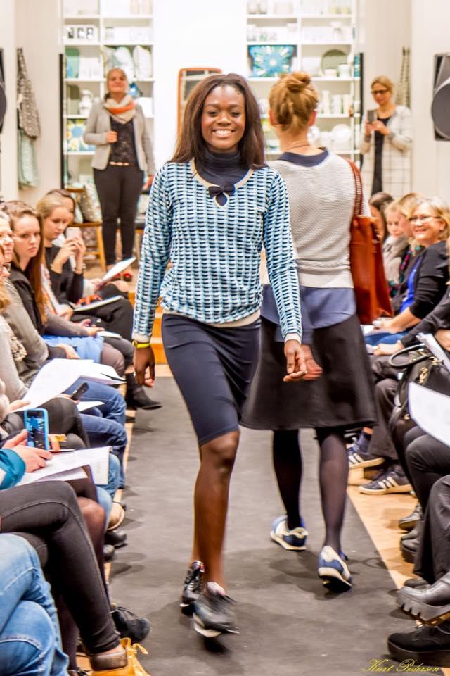 Ami i Superlove til Københavns modeuge