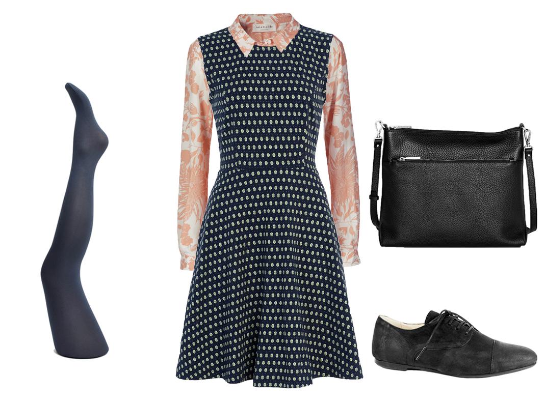 Stylingtips til kjoler til arbejde
