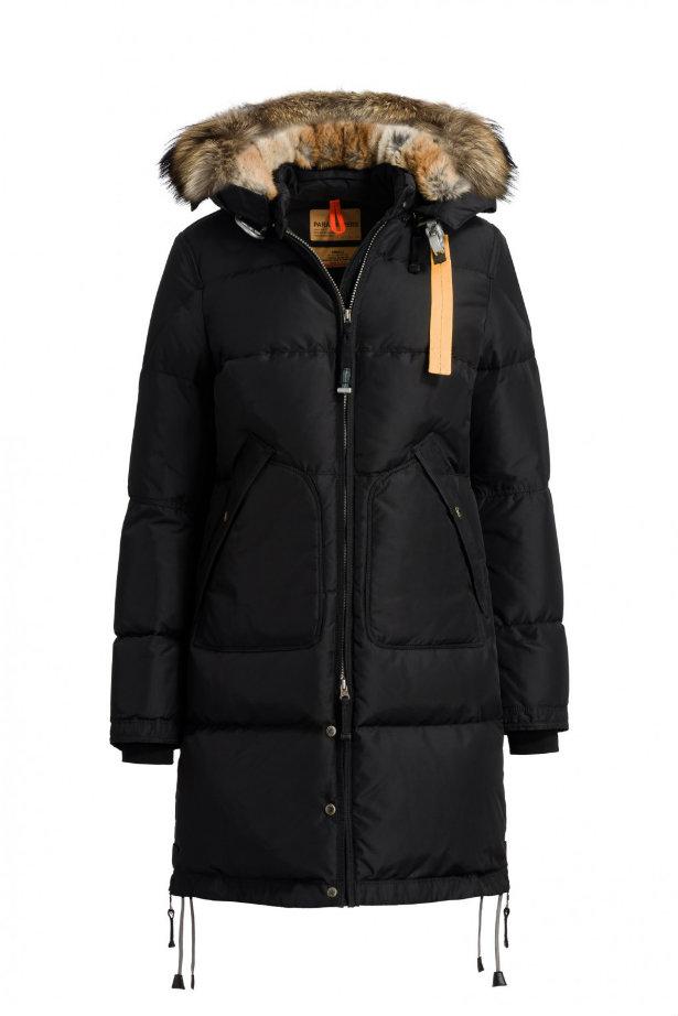 Long Bear frakke fra Parajumpers.