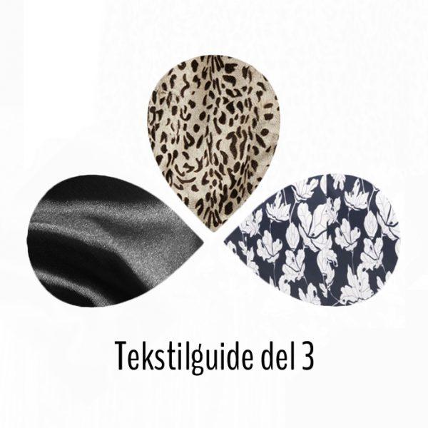 Guide til polyester, nylon og polyamid