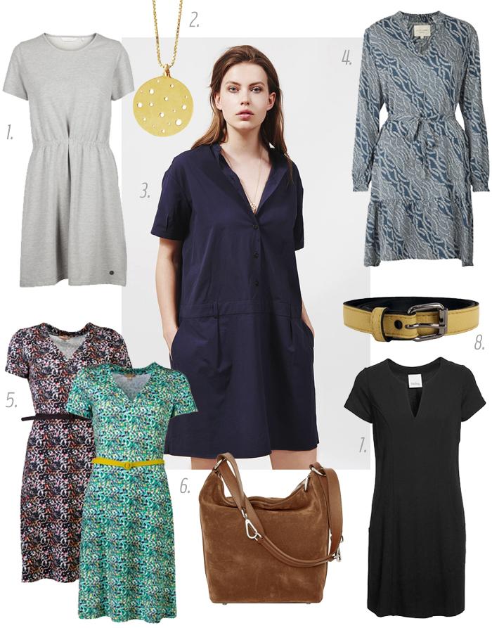 03b8ec10f04 Sommerens 22 dejligste kjoler - Superlove Blog
