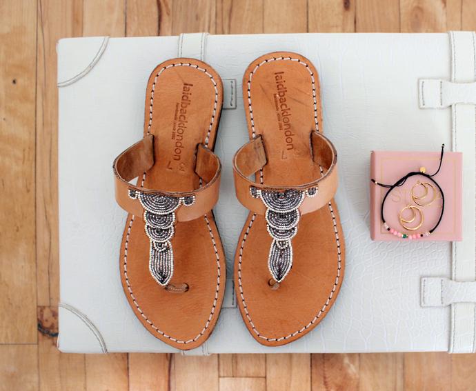 Sandaler fra Laidback London