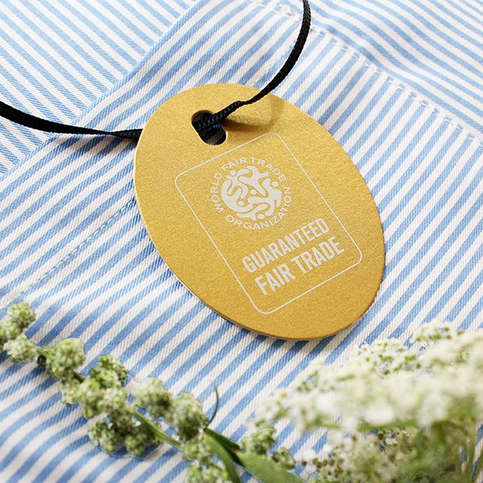 Fairtrade tøj